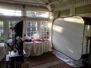 Wedding Photo Booth Layout Nj Nyc